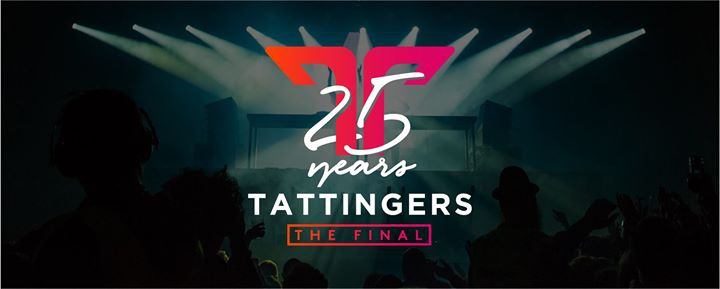 Tattingers - the FINAL