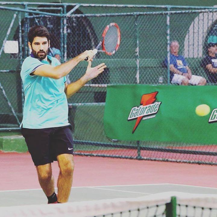 Tennis Tournament for Children 13th December 2016
