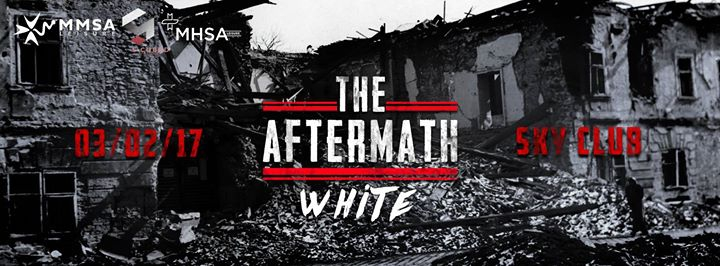 The Aftermath - WHITE Edition