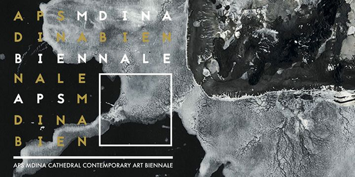 The APS Mdina Cathedral Contemporary Art Biennale 2017