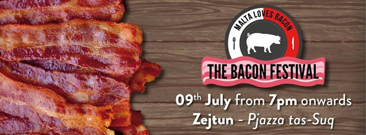 The Bacon Festival