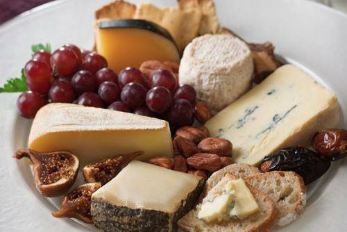 The Cheese Platter Festival
