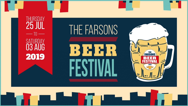 The Farsons Beer Festival 2019