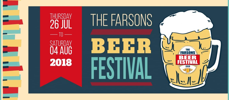 The Farsons Beer Festival