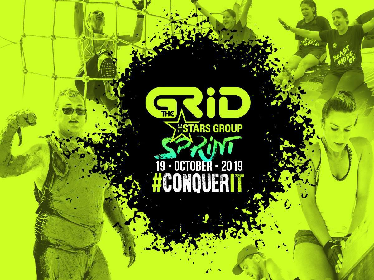 The GRID Sprint 2019