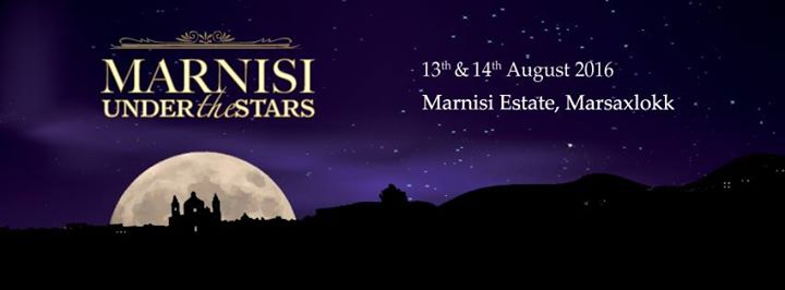 The Marsovin Grape Harvest Feast 2016: Marnisi Under the Stars