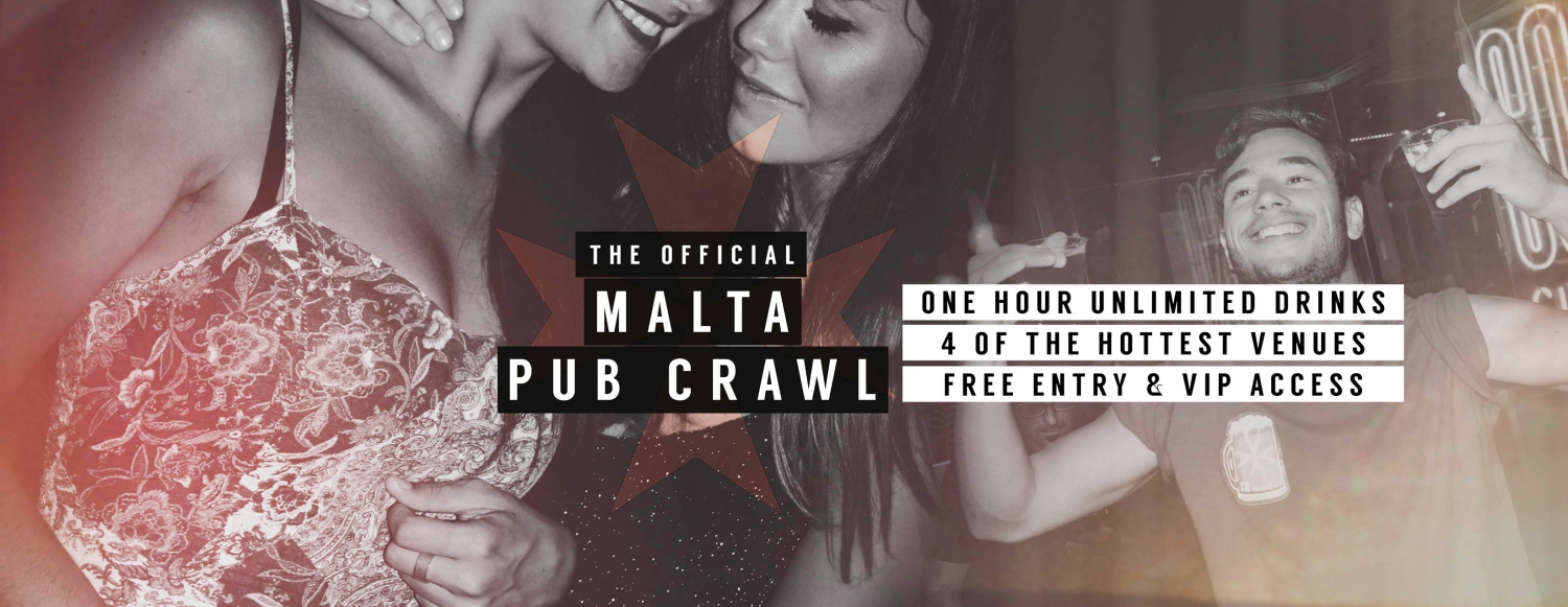 The MUSC Pub Crawl