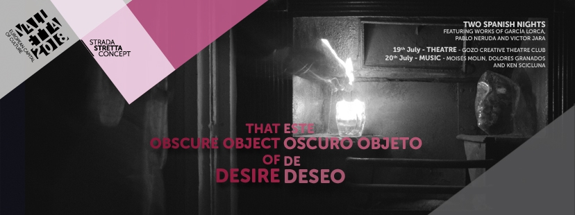 The Obscure Object of Desire - Music