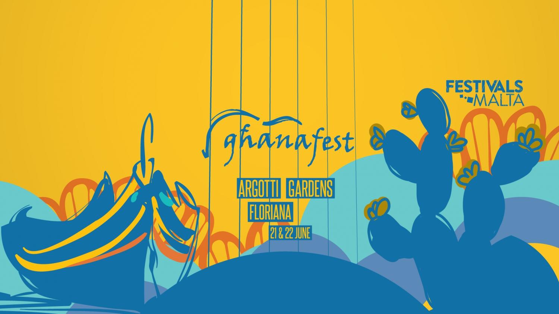 The Travellers & Mistura at Għanafest 2019