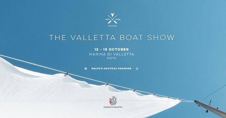 The Valletta Boat Show 2017