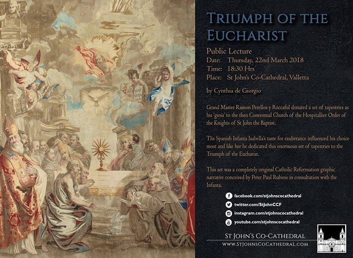 Triumph of the Eucharist