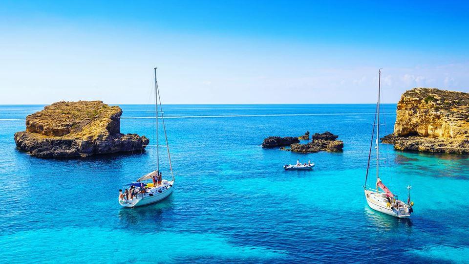 Tropout - Malta