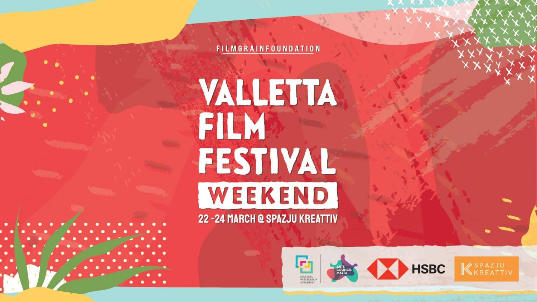 Valletta Film Festival Weekend #1