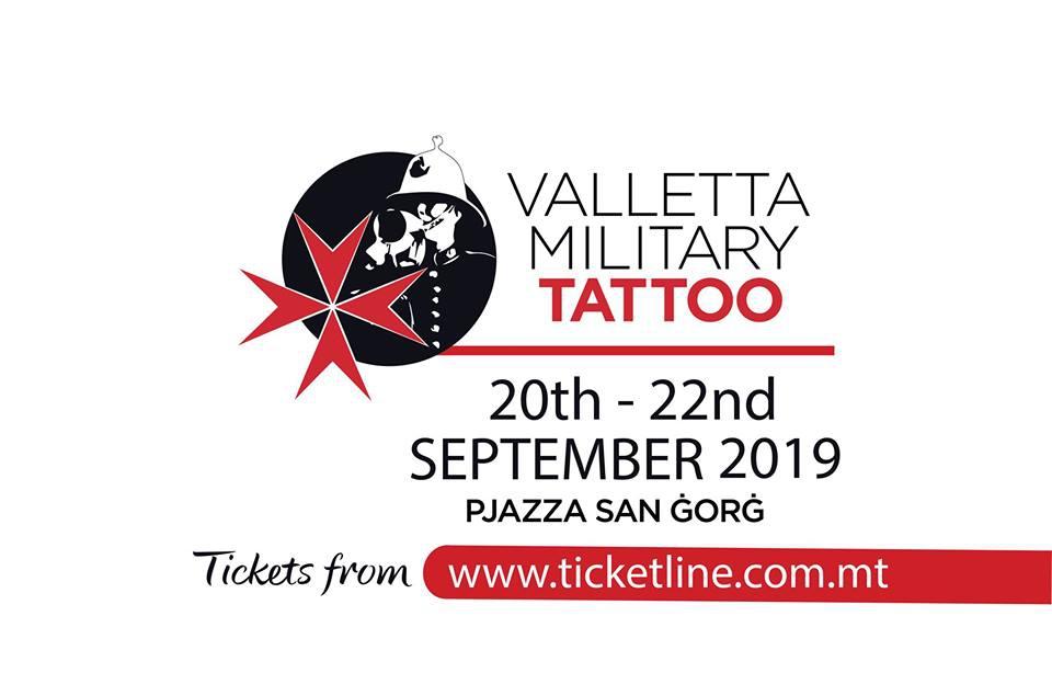 Valletta Military Tattoo