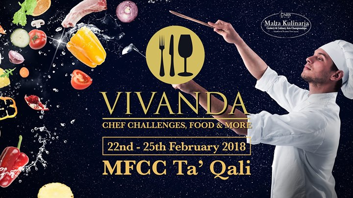 Vivanda Chef Challenges, Food & more