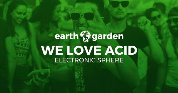 We Love Acid - Malta