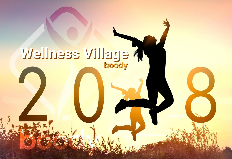 Wellness Village