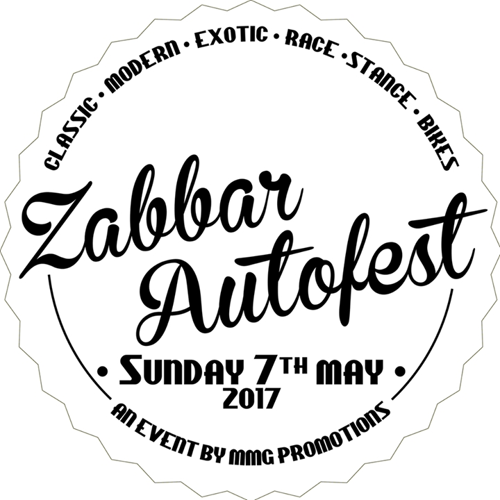 Zabbar Autofest 2017