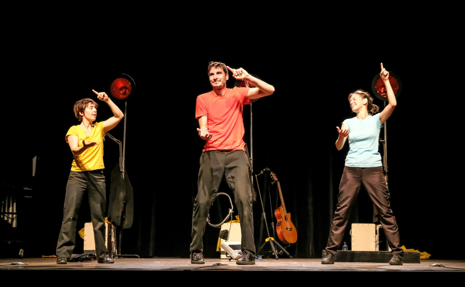 ŻiguŻajg International Arts Festival for Children & Young People