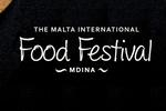 The Malta International Food Festival 2016 @ Mdina