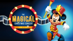 Magical Christmas Concert