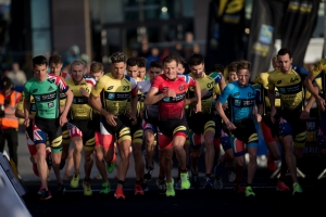 Super League Triathlon - Malta