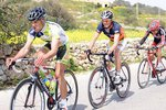 Tour ta' Malta 2016 - Cycling