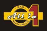 All in 1 Cafe