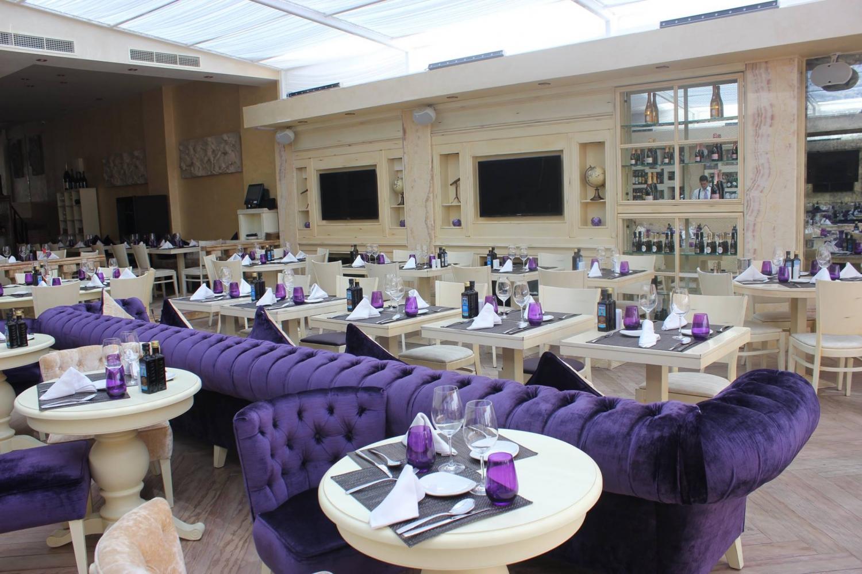 Marbella Restaurants Open Christmas Day 2019