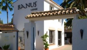 Banus Lodge Marbella