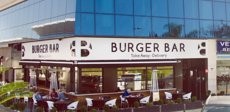 BB BurgerBar
