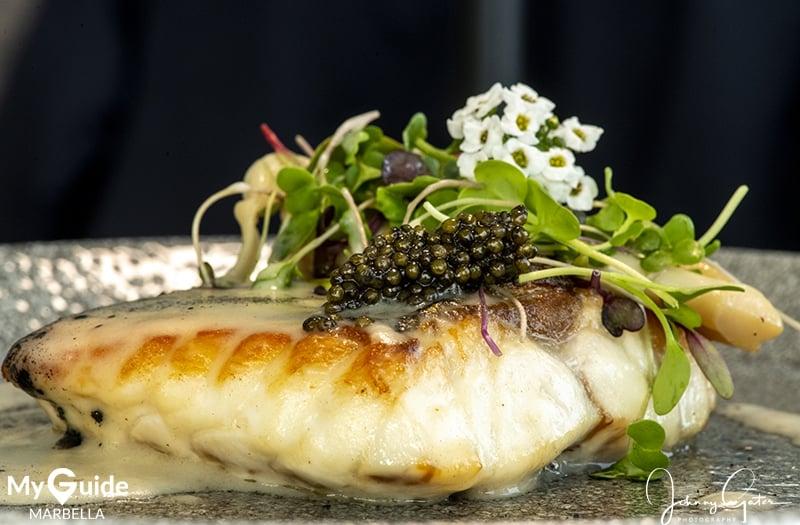 Best Fish Restaurants in Marbella