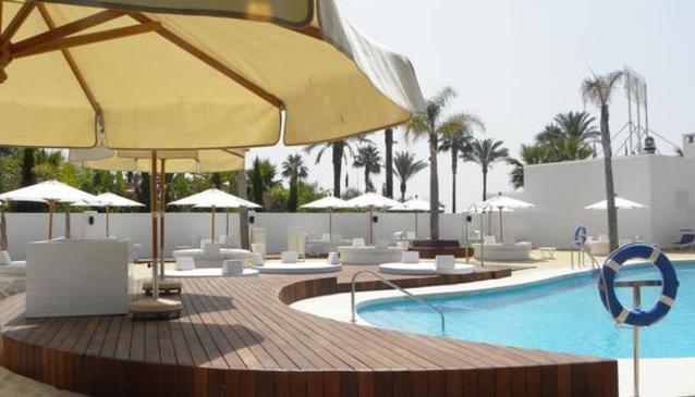 Bora Bora Beach Club Marbella