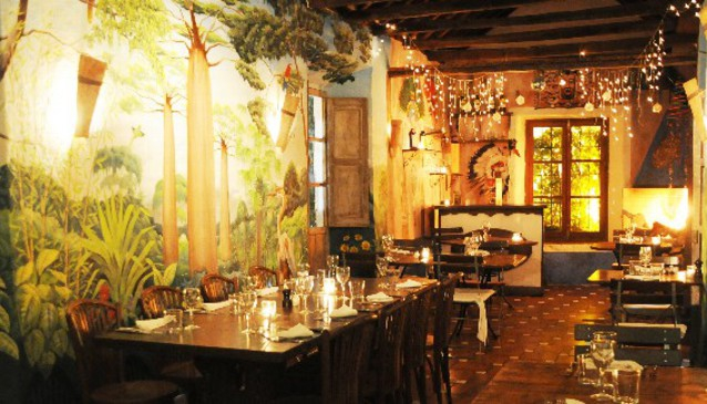 Best Restaurants In Marbella Old Town