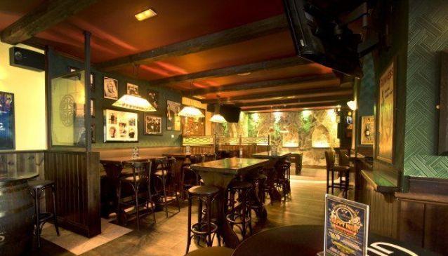 Claddagh Irish Bar