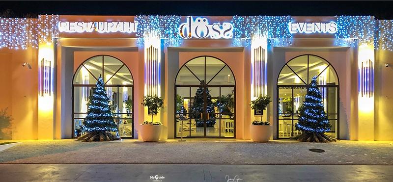 Doss Restaurant