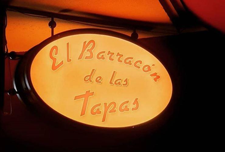 El Barracon De Las Tapas