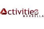 Activities Marbella