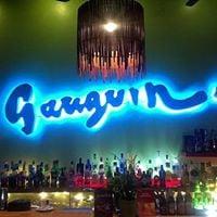 Gauguin Café Marbella