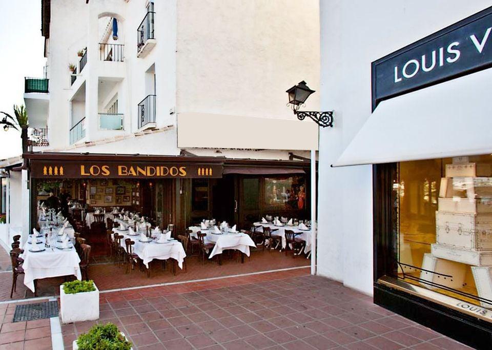 Los Bandidos in Marbella | My Guide Marbella