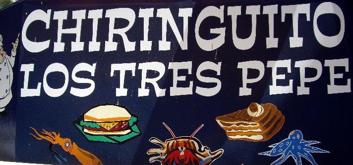 Los Tres Pepe Chiringuito