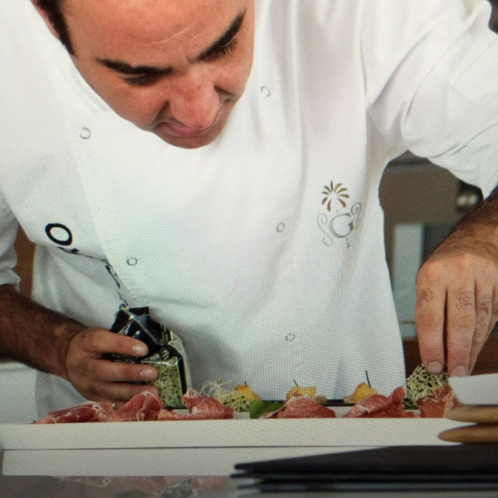 Luxury Private Chef Marbella
