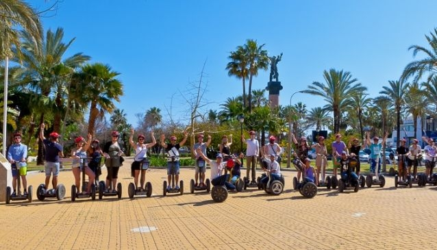 Top 7 Things To Do with Kids in Marbella
