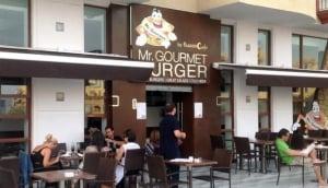 Mr Gourmet Burger