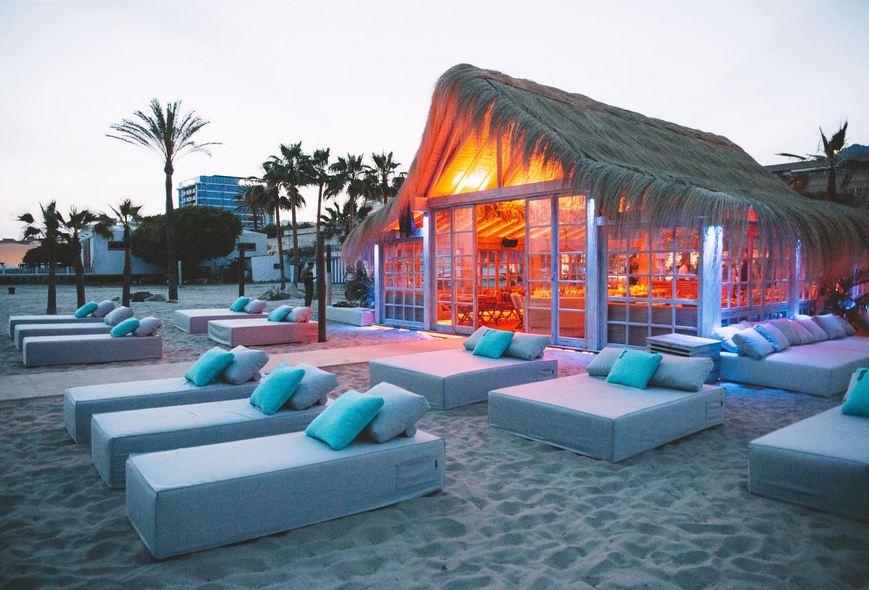 Playa Padre in Marbella | My Guide Marbella
