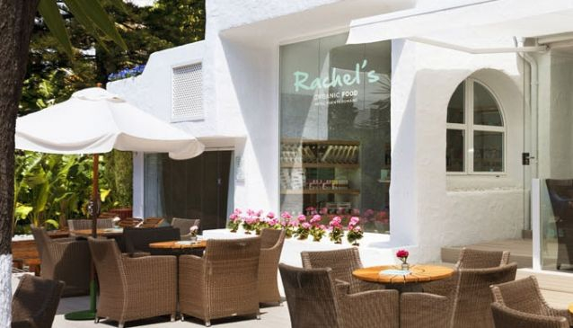Best Restaurants in Marbella for Vegans