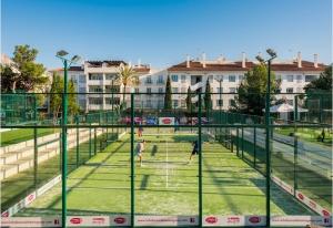 Real Club de Padel Marbella