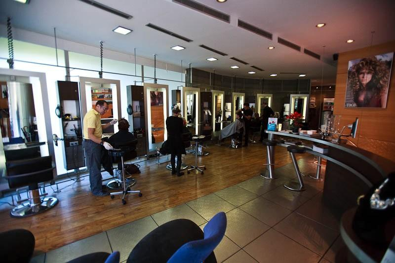 Reflections Hair And Beauty Salon In Marbella My Guide