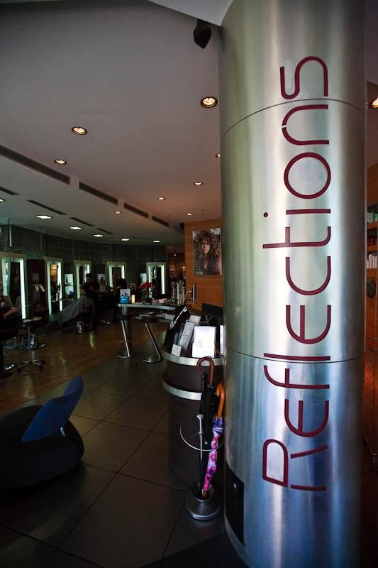 Reflections Hair and Beauty Salon in Marbella | My Guide ...
