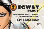 Segway Banus